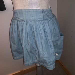 Abercrombie Skirt New with Tags